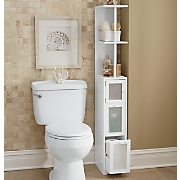 Bathroom Space Saver shutter door bathroom space saver from ginny's | j2743617