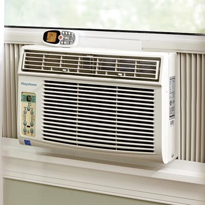 Small Air Conditioner by Keystone