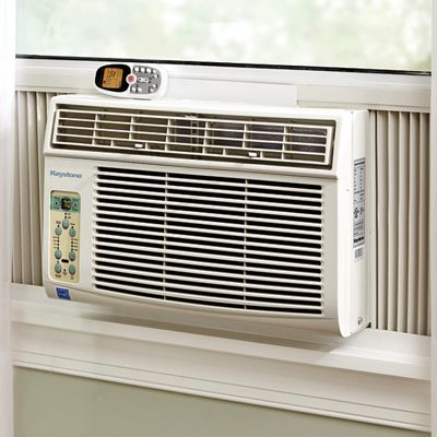 Large Air Conditioner by Keystone