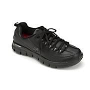 Women's Skechers Sure Track Trickel Workwear Shoe
