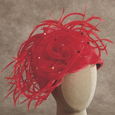 Cherise Hat