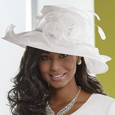 Isabella Hat From Ashro Pc738347