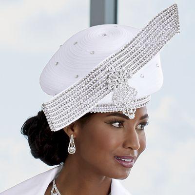 Carmela Hat
