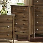 emil 4 drawer chest