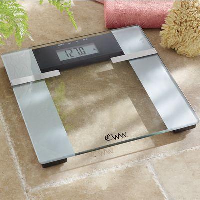 Weight Watchers Digital Scale