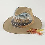 Men's Aussie Breezer—Red Rocks