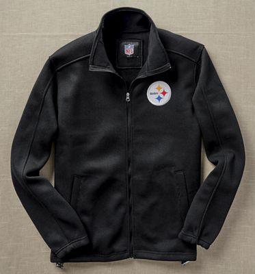Men's NFL Bonded Fleece Jacket
