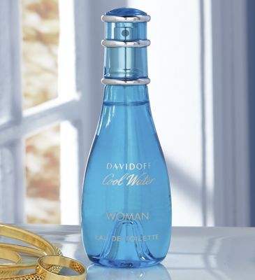 Coolwater For Her by Davidoff