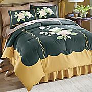Charleston Comforter...