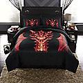 Draco Comforter Set