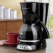 12-Cup Programmable Coffee Maker by Hamilton Beach