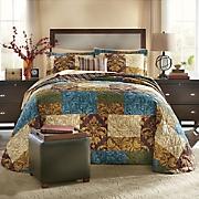 queensgate bedspread set