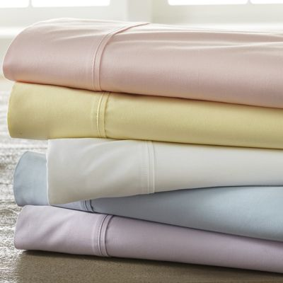 500-Thread Count Long Staple Cotton Sheet Set