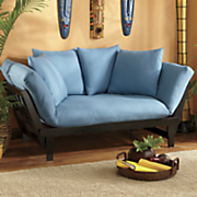 lounger sofa bed 53 sofas  u0026 futons   sofa  u0026 futon sofa beds   seventh avenue  rh   seventhavenue