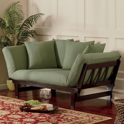 Lounger Sofa Bed
