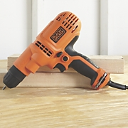 Corded Drill/Driver by Black+Decker