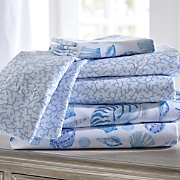 Seaside Microfiber Sheets