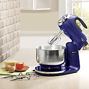 heritage stand mixer by sunbeam
