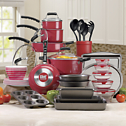 Chef Tested 44-Piece All-in-One Kitchen Set by Montgomery Ward