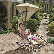 Ultimate Patio Lounger