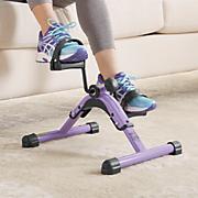pedal exerciser 106