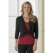 Freshica 3-Way Convertible Sweater by Montgomery Ward