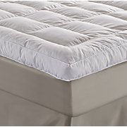 sleep connection supreme featherbed by montgomery ward