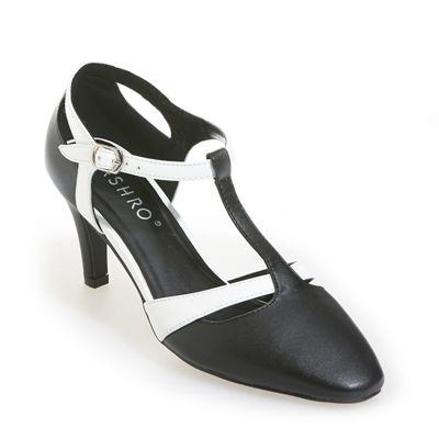 Lizette T-Strap Shoe