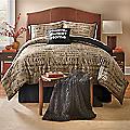 Home Sweet Home Comforter Set