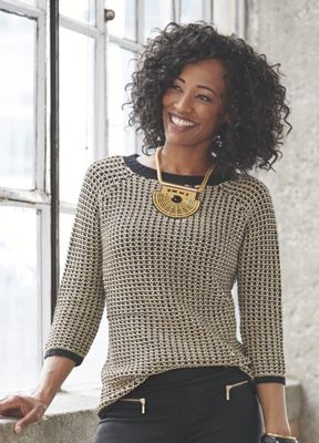Makayla Sweater