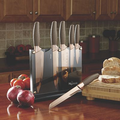7-Piece New England Cutlery Set