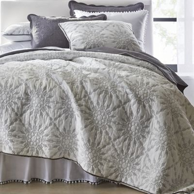Oriana Oversized Quilt and Sham