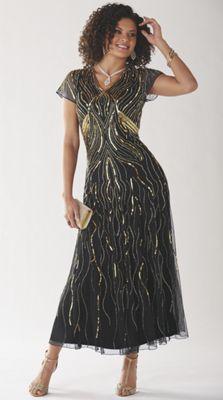 Kairi Gown