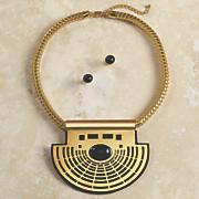 tilly jewelry set