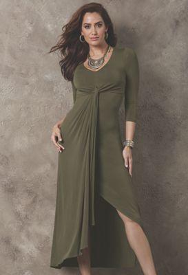 Angeline Dress