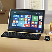 """19.5"""" All-in-One PC with Windows 8.1 by Asus"""