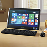 "19.5"" All-in-One PC with Windows 8.1 by Asus"