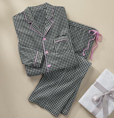 Women's Micro Fleece PJ Set by Steve Harvey
