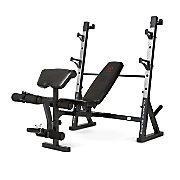 olympic weightlifter s bench 2