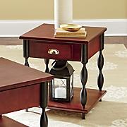 ellington end table