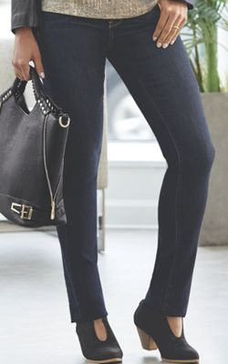 Breathable Skinny Jean