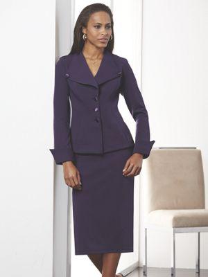 Merita Knit Suit