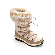 Leslie Boot by Bearpaw