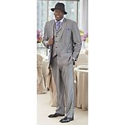 men s patrick 3 pc  suit by stacy adams