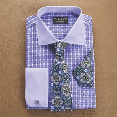 Men's Patrick Shirt Set