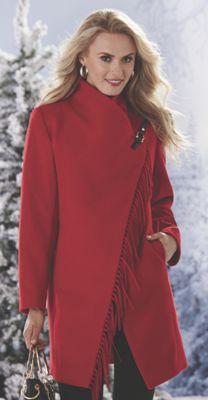 Vicki Coat