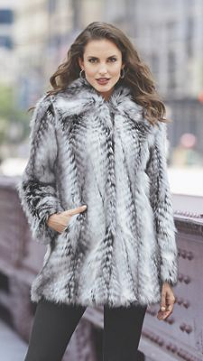 Stassi Coat