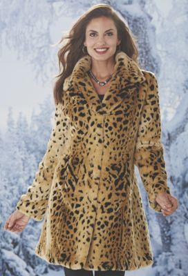 Carole Coat