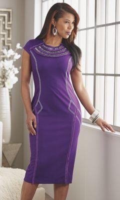 Chyia Dress