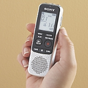 Digital Voice Recorder by Sony
